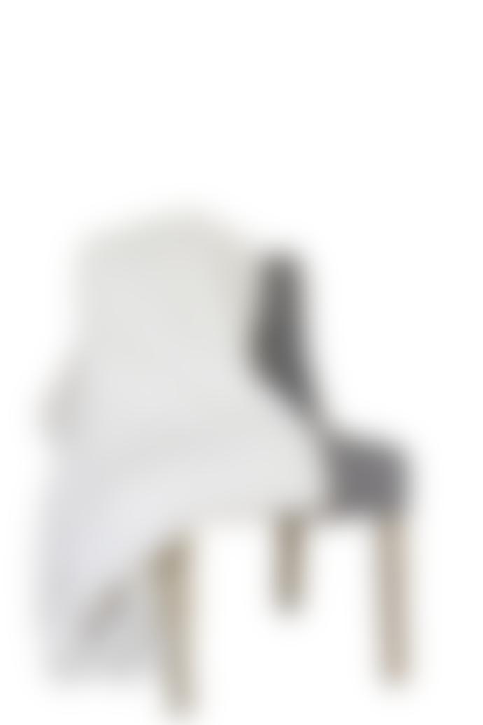 Cotswold Grey Polar Bear Faux Fur Throw