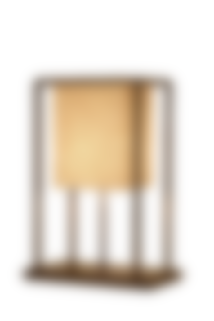 Cotswold Grey Skansen Table Lamp