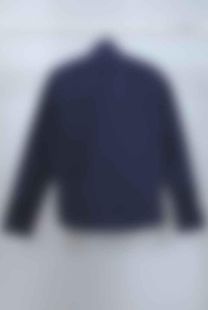 A.D.Deertz Navy Ottawa Shirt Jacket
