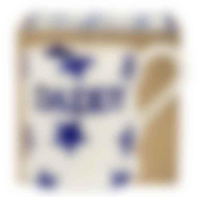 Emma Bridgewater Blue Star Daddy Half Pint Mug