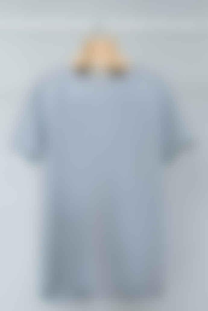 A.D.Deertz Grey Ironwood T Shirt
