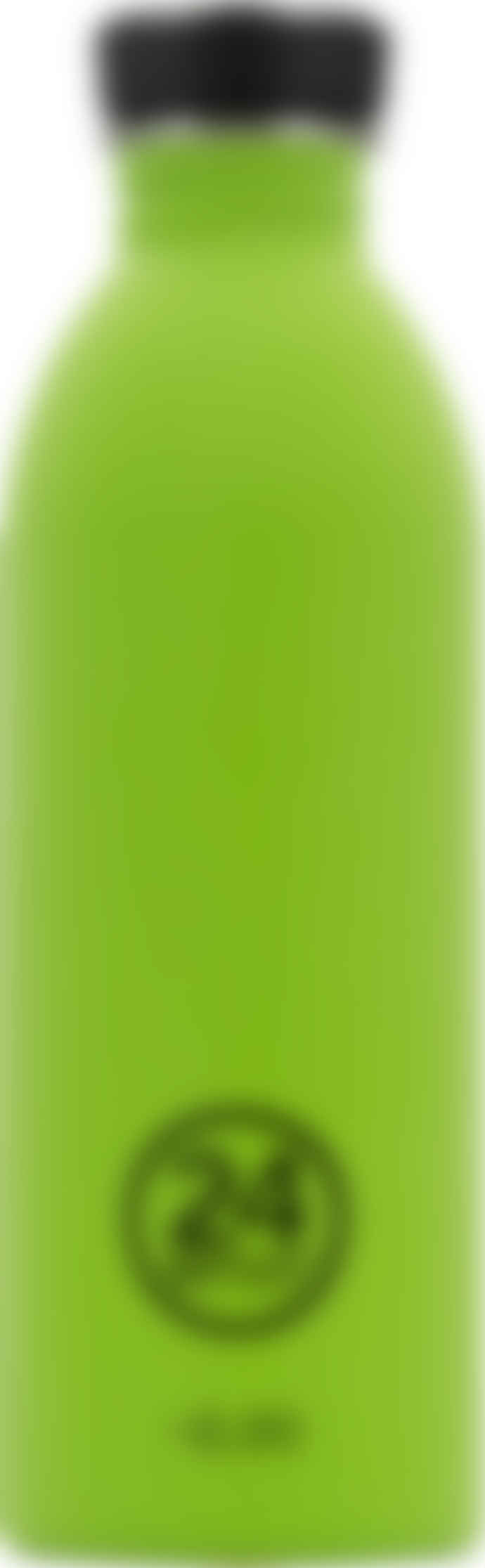 24Bottles 500ml Lime Green Urban Bottle