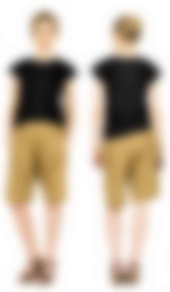 Format COSY II Shorts unisex Sand Plain