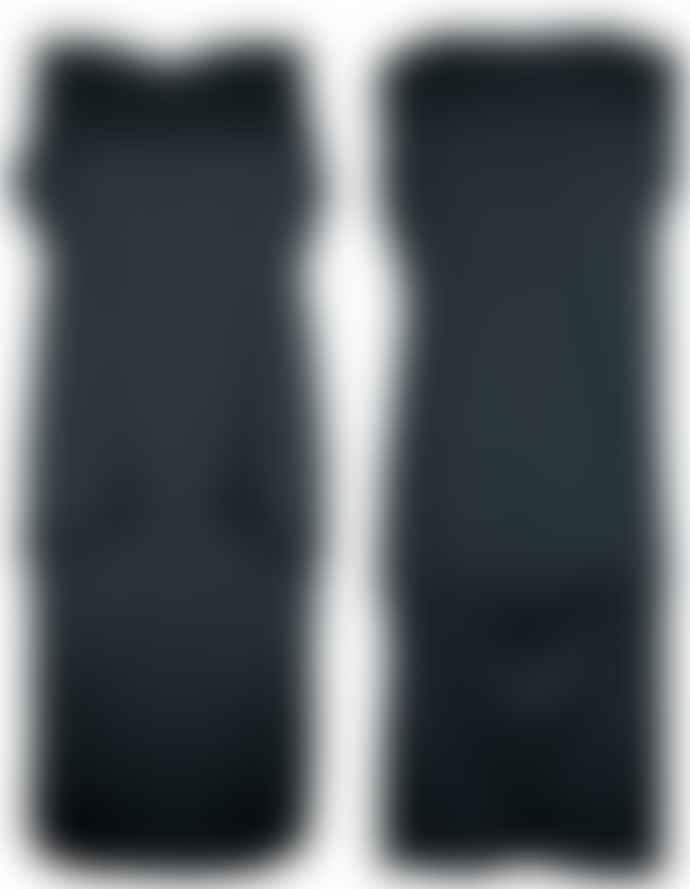 Format PEAR Black Single Dress