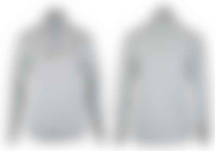 Format POND Grey Melange Sweat Sweater