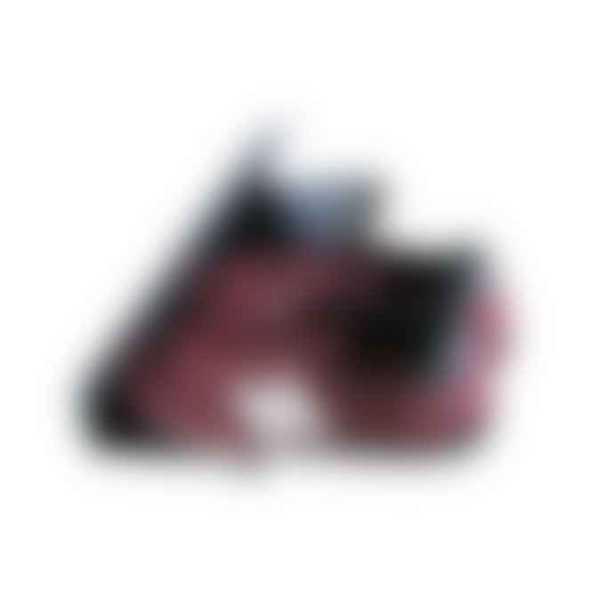 J-Me 400 Mm In Black Floating Shoe Rack