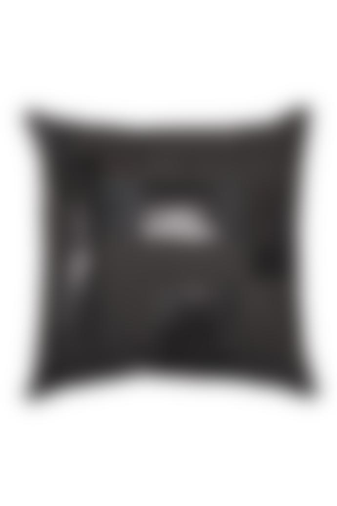 "starstyling ""Plotter"" Cushion Black Metal Mix"