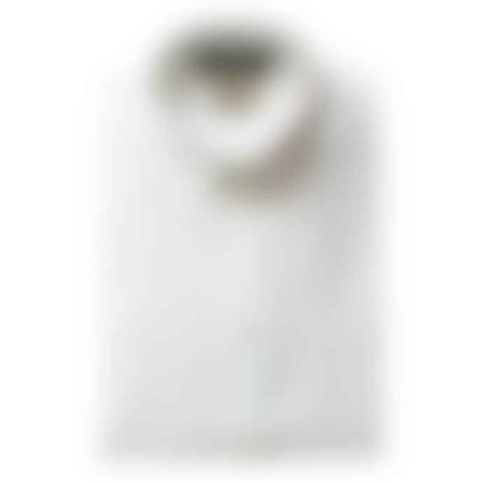 A.D.Deertz White Lotus Shirt