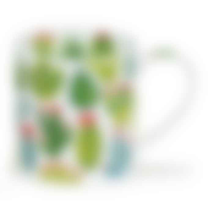 Dunoon Ceramics Ltd Ooh-Ouch Cactus Mug