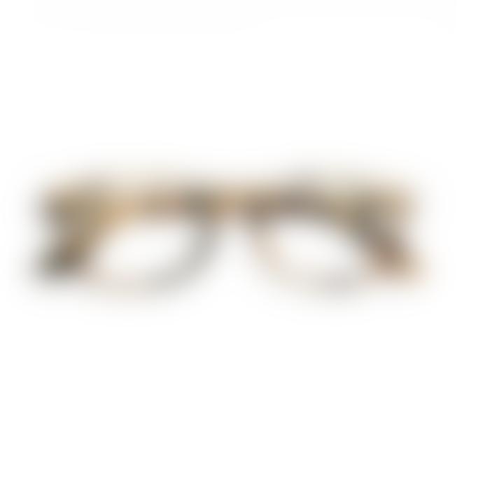 IZIPIZI Shape B Light Tortoise Reading Glasses