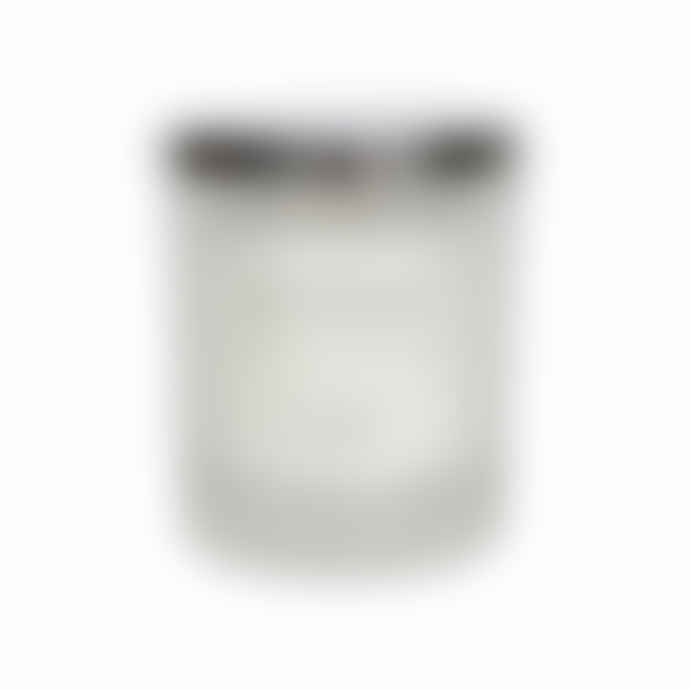 LIGA Citrus Breeze Driftwood Ocean Candle