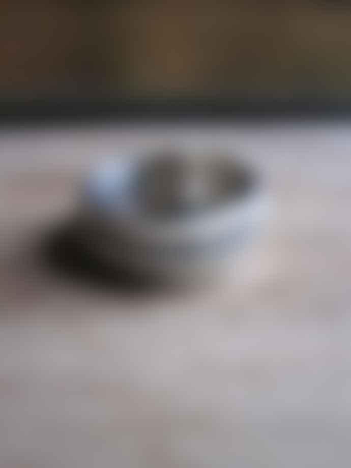 CollardManson 925 Silver Jaggered Ring