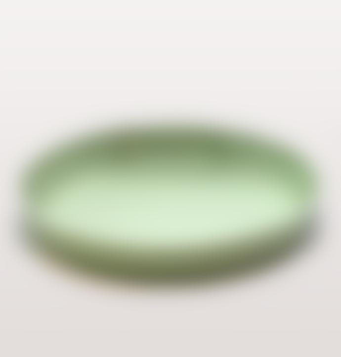 ISTLondon Mint Green Serving Dish