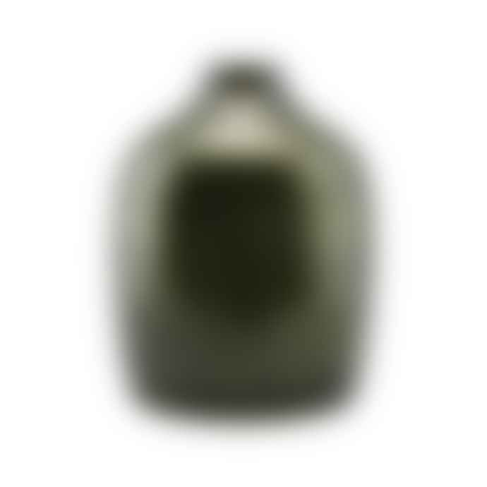 House Doctor Green Deep Vase