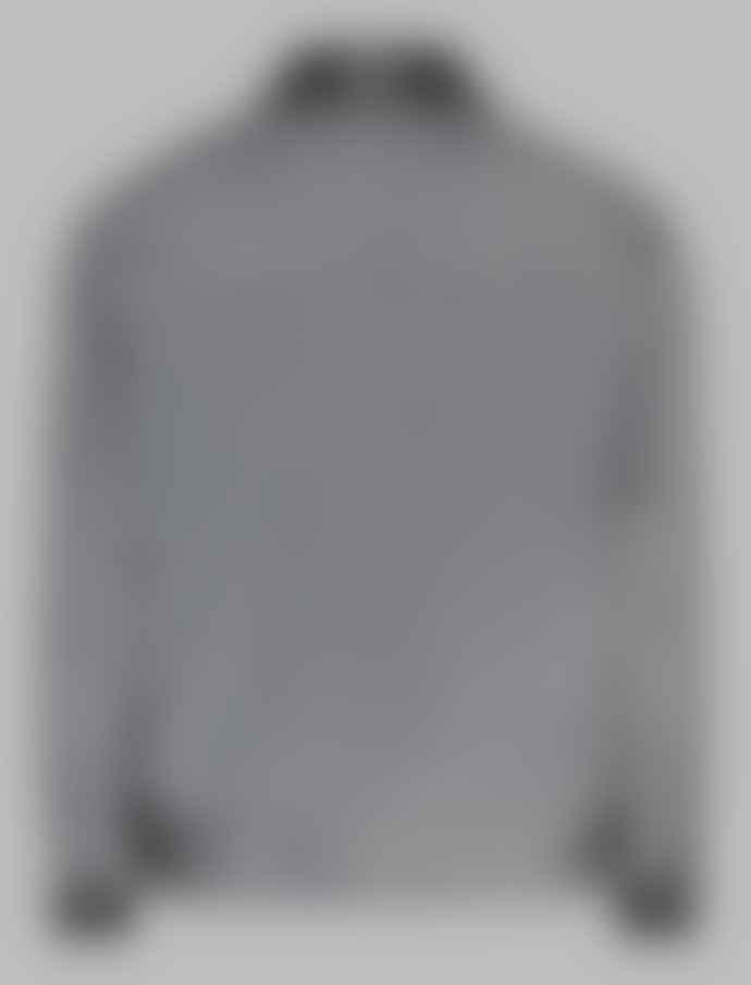 JJ Emlyn Charcoal Stubbington Jacket