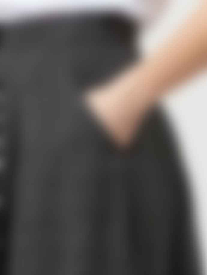 Sugarhill Boutique Saskia Stripe Skirt