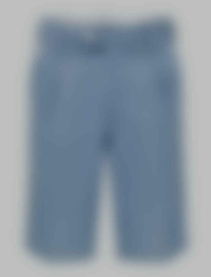 JJ Emlyn Denim Thomas Raw Shorts
