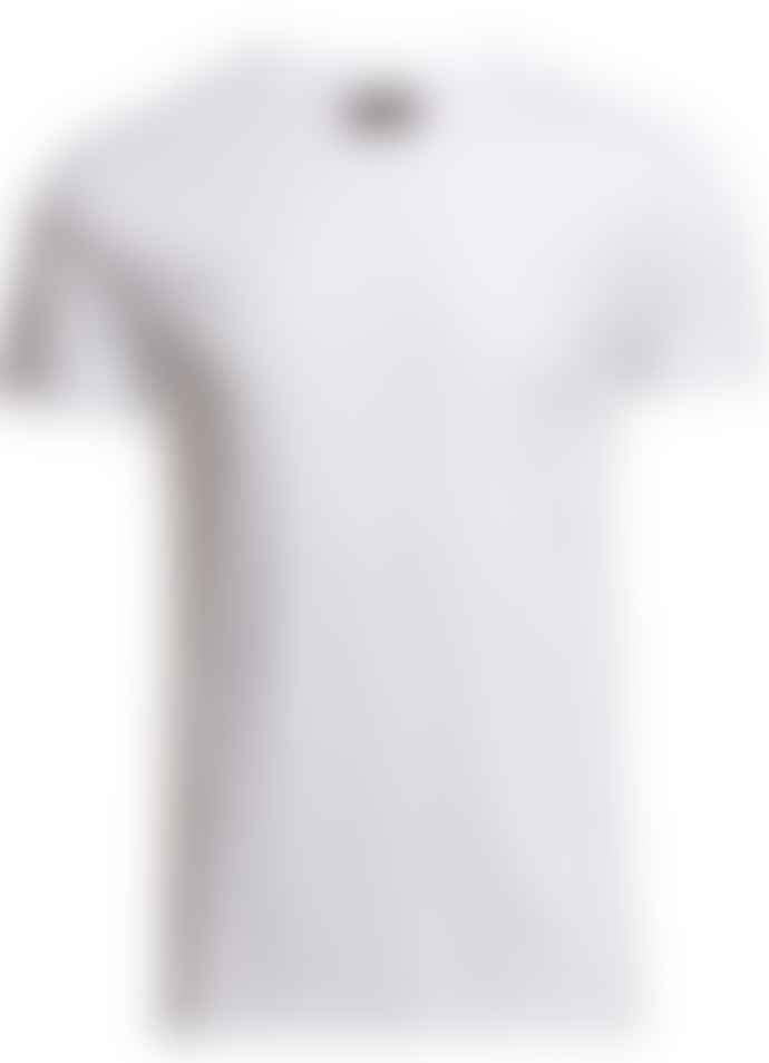 SamsoeSamsoe White Kronos T-Shirt