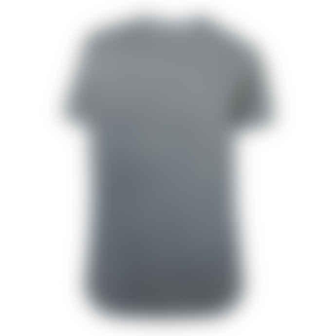A.D.Deertz Grey Melange Ironwood T Shirt