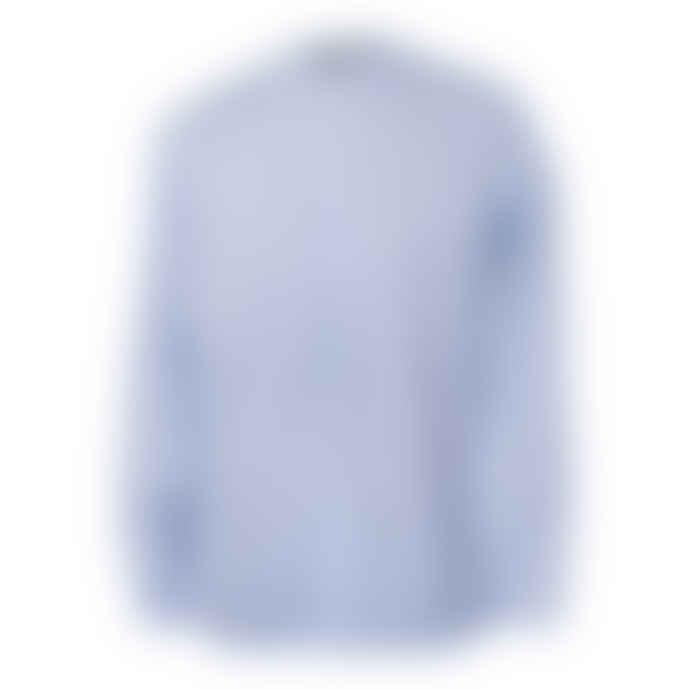 A.D.Deertz Light Blue Stripes Yucca Shirt