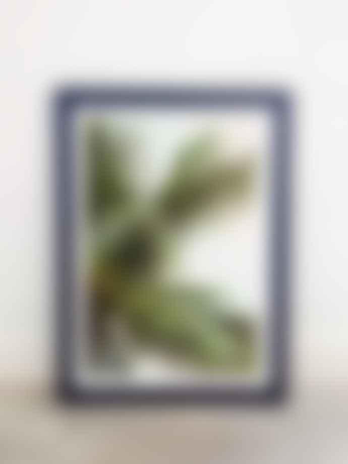 Honeymoon Hotel Palm Trees Above Me A3 Framed Print