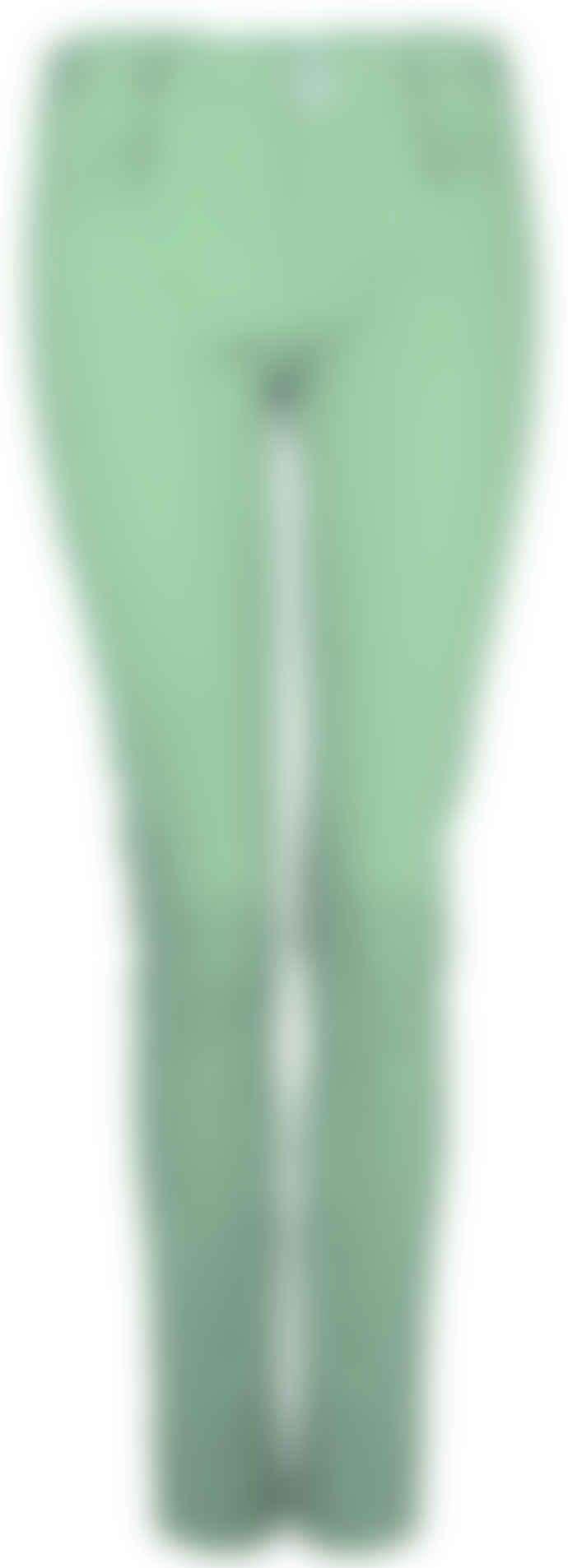 Format TREK Mint Canvas Pants Trousers