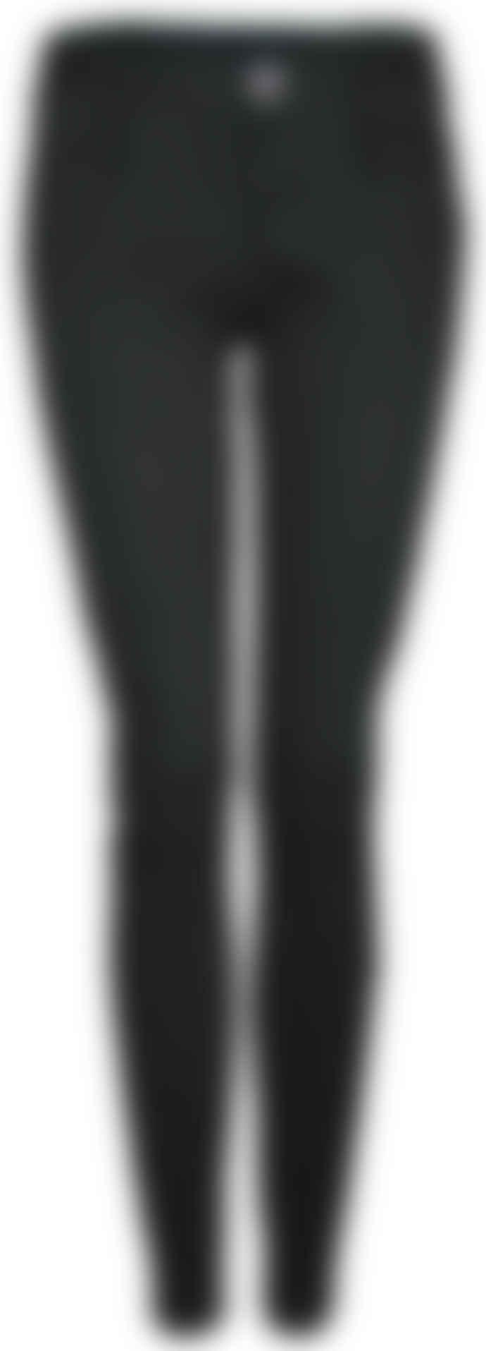 Format TREK Black Canvas Pants Trousers
