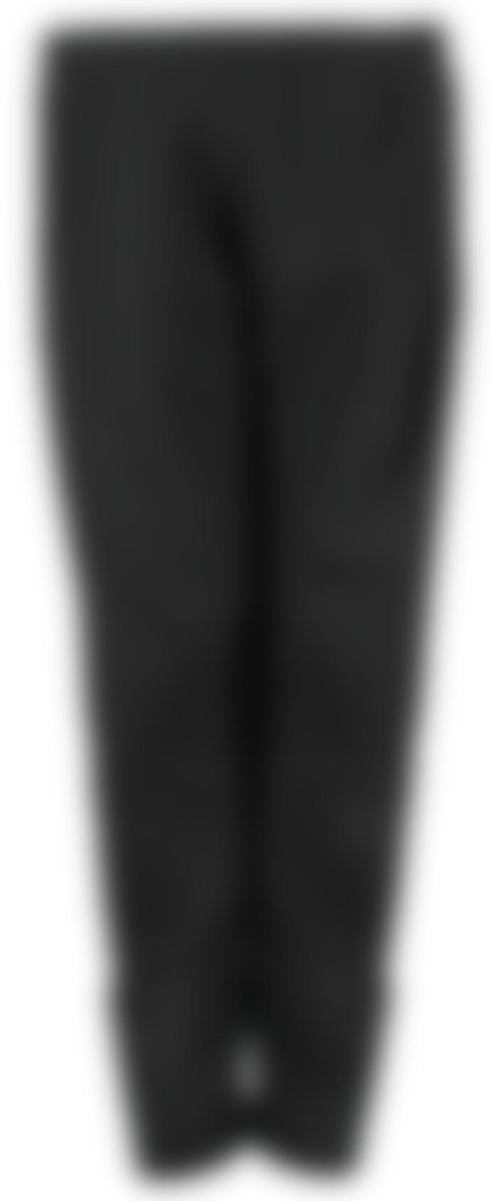 Format COSYII Black Moleskin unisex Trousers