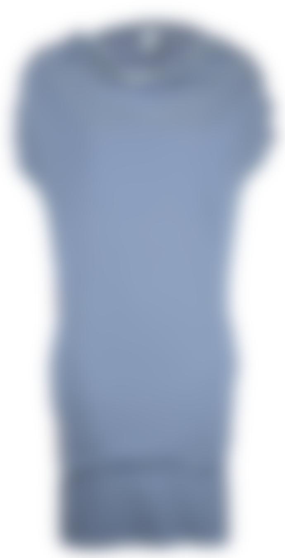 Format TJOK Striped Blue Ecru Single Dress