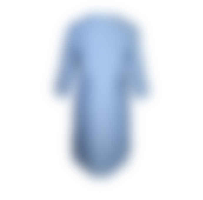 Format ILSE Blue Light Denim Dress