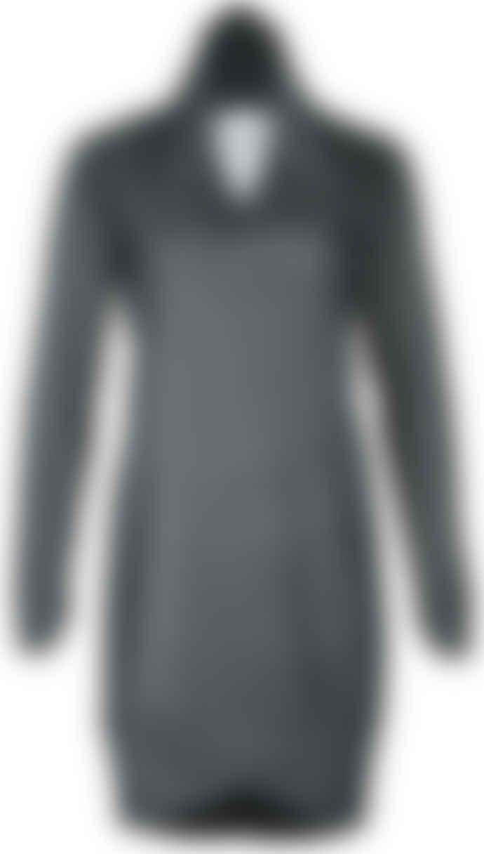 Format POND Dark Grey Sweat Dress