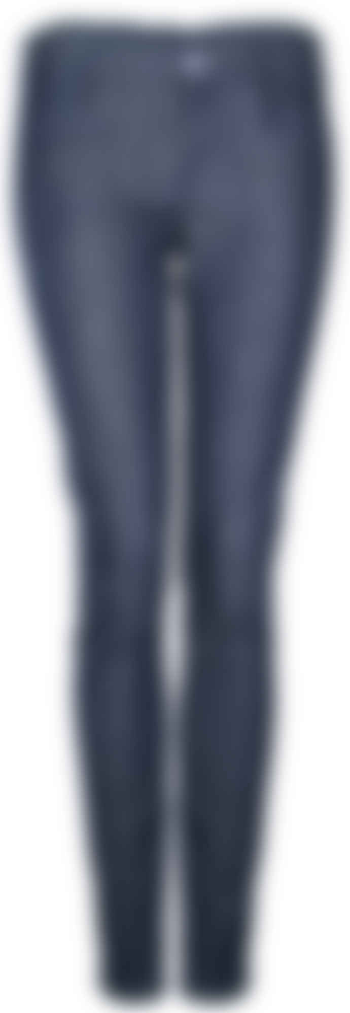 Format TREK Dark Blue Denim Pants Trousers