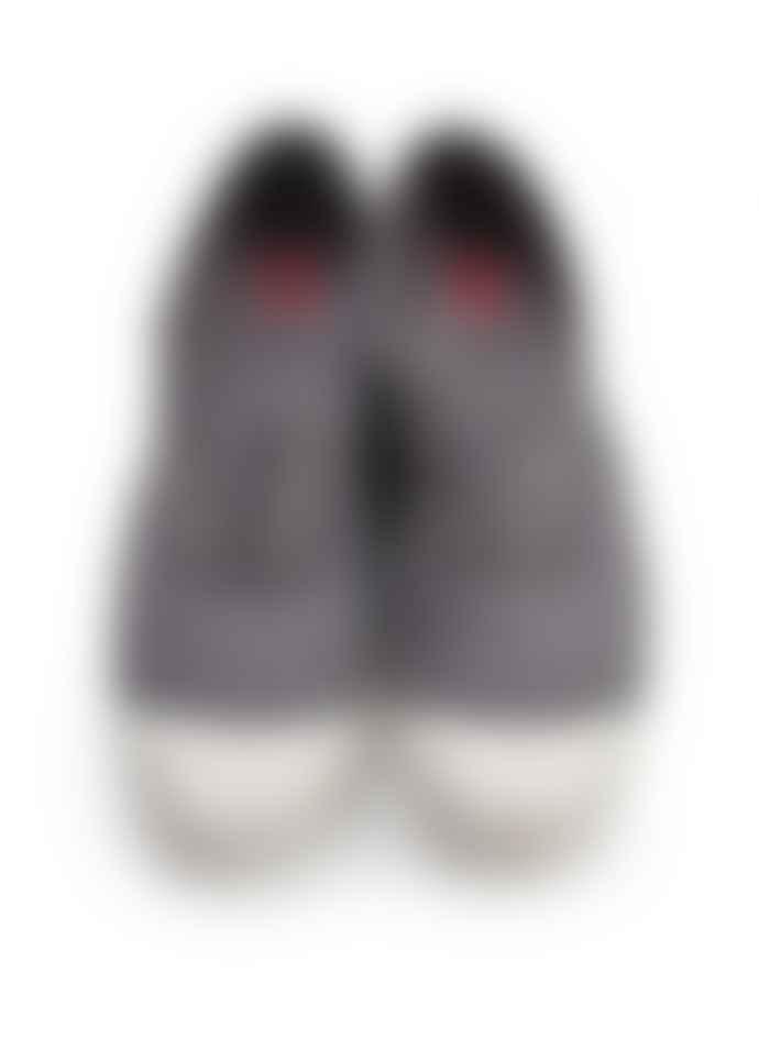 Bensimon Canvas Shoe