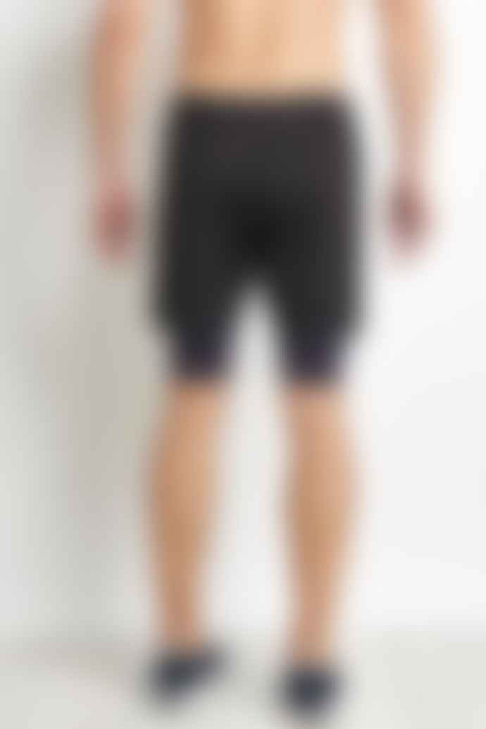 Ashmei Black 2 In 1 Shorts