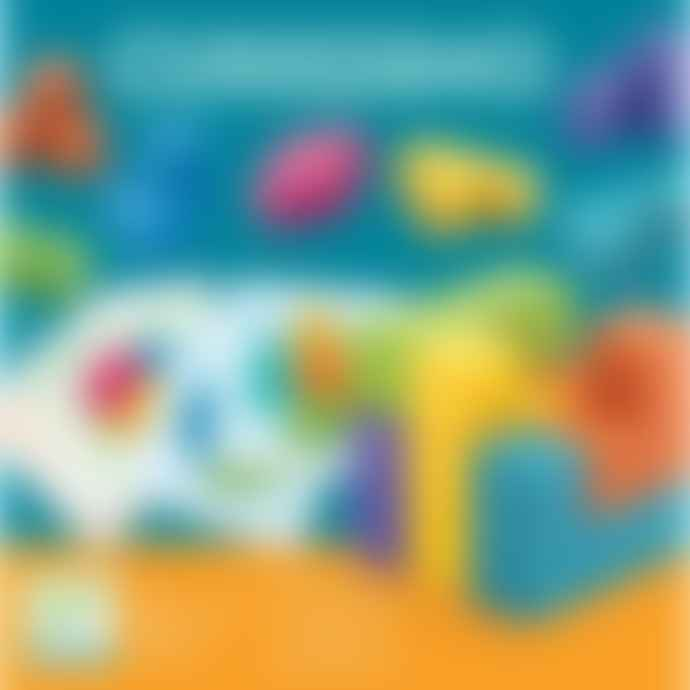 My Small World Toy Store Djeco Games Cubissimo Brain Teaser