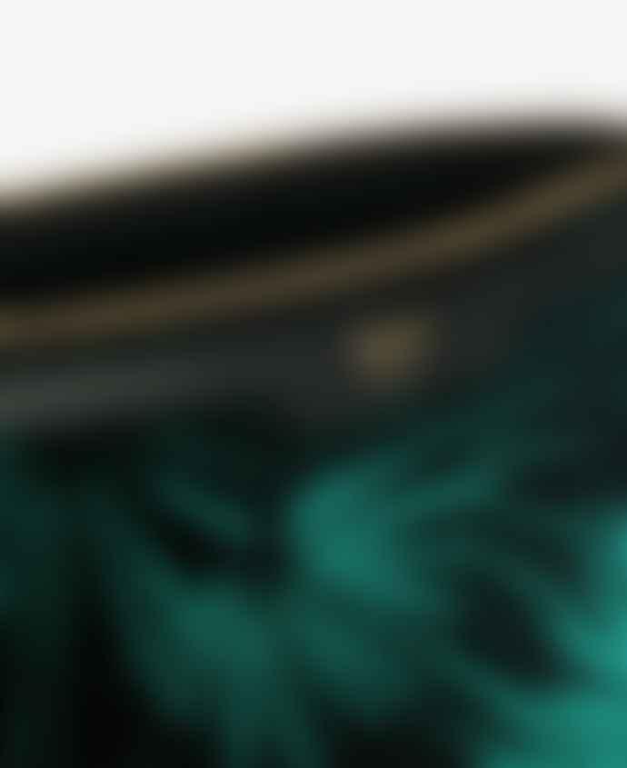 Wouf Amazon Velvet iPad Case