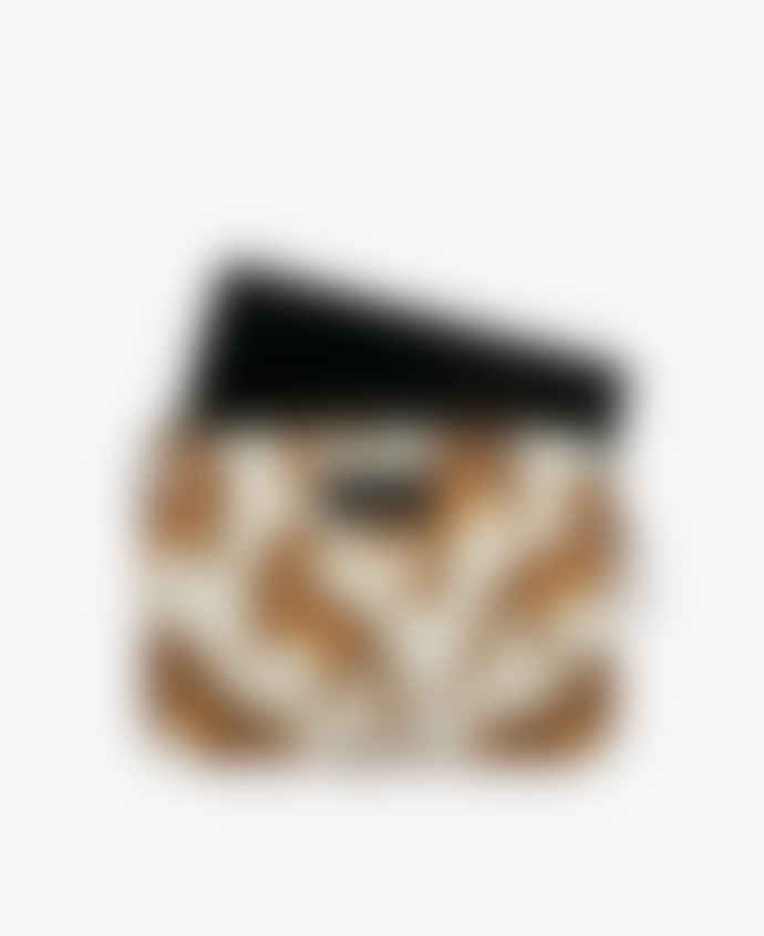 Wouf Leopard iPad Case