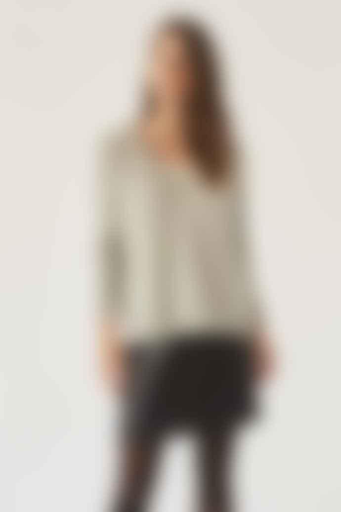 ese O ese F Pailettes Mini Skirt