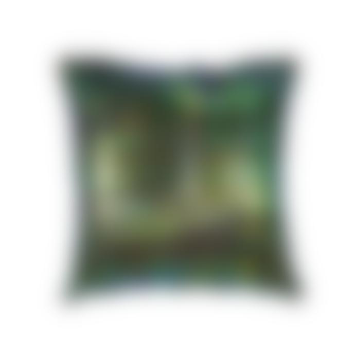 "starstyling ""Plotter"" Cushion Black Iridescent"