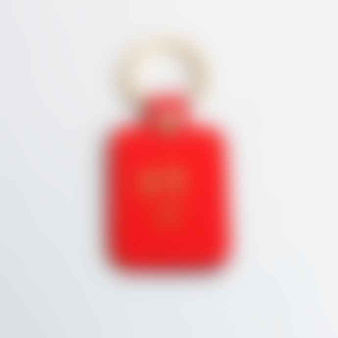 Ark Red Willy Keyring