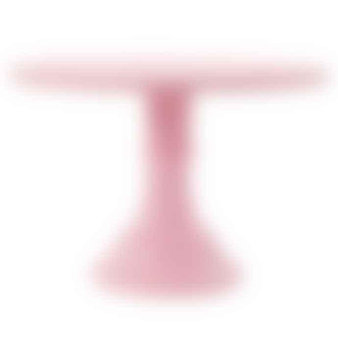 Berylune Pink Melamine Large Cake Stand