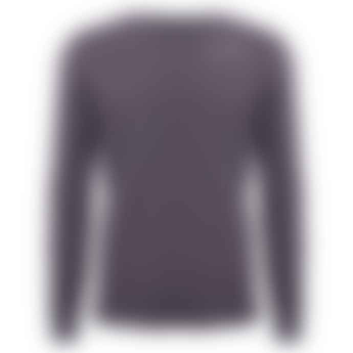 Ingmarson Focus On Your Own Shit Long Sleeve Top