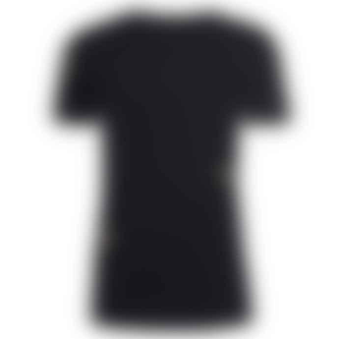Ingmarson Black Bee Embroidered T Shirt