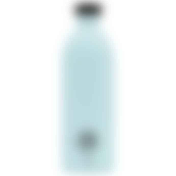 24Bottles 1 L Cloud Blue Super Lightweight Urban Water Bottle
