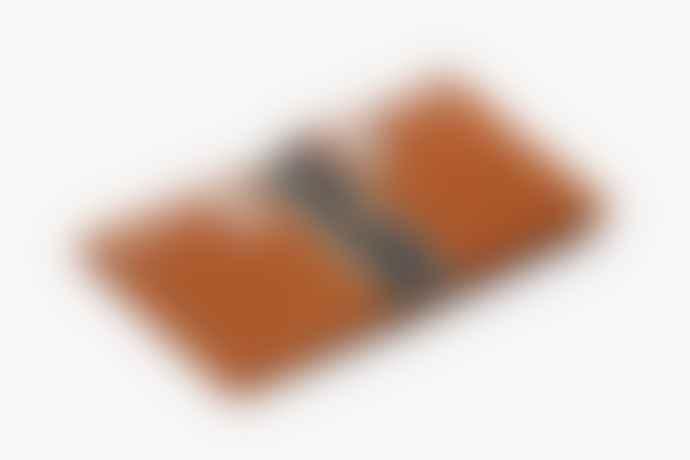 Bellroy Caramel Slim Sleeve Wallet