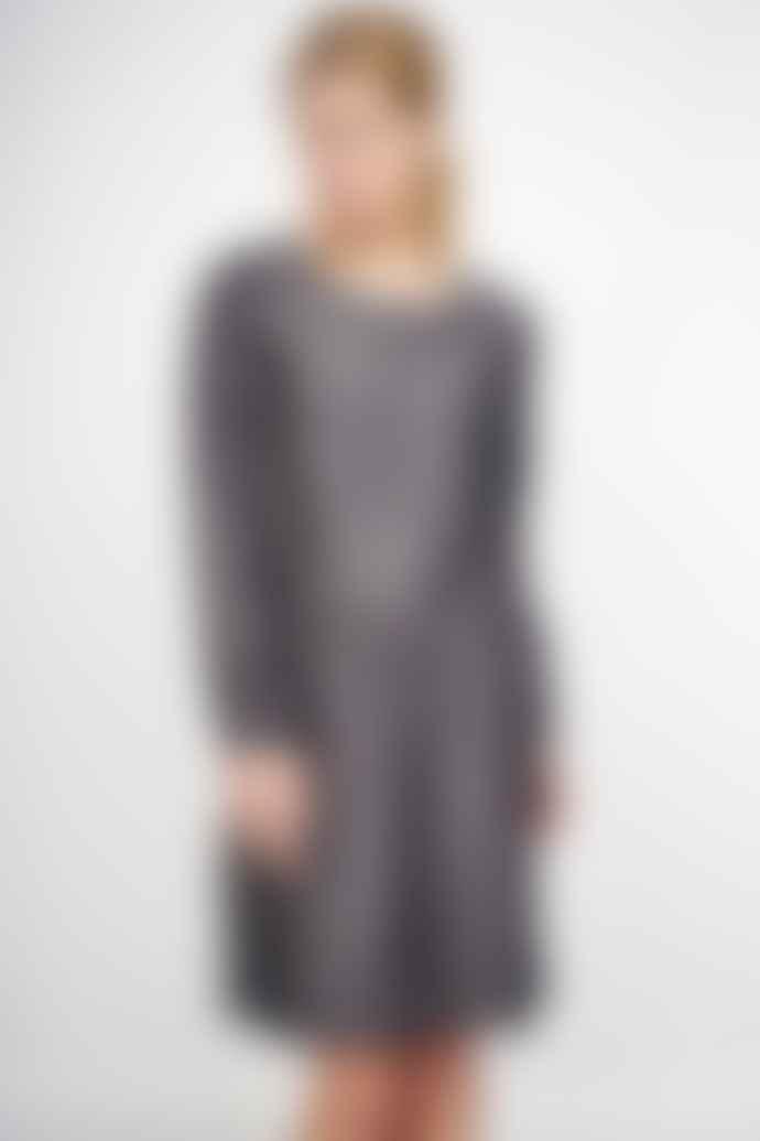 Bibico Eseme Collarless Dress