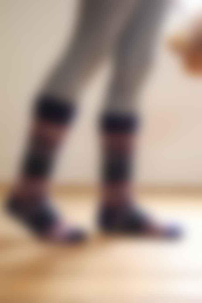 Bibico Aurora Knitted Wool Socks