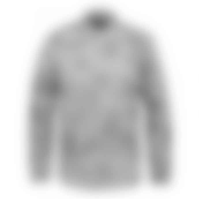 Makia Clothing Camo Grey Islands Shirt