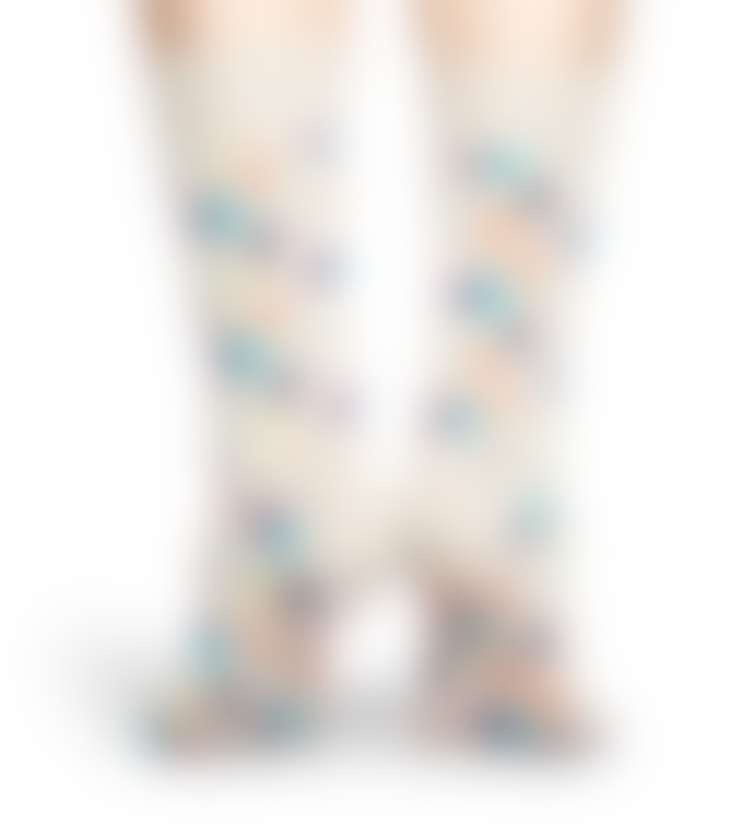Happy Socks  Pyramid Sock
