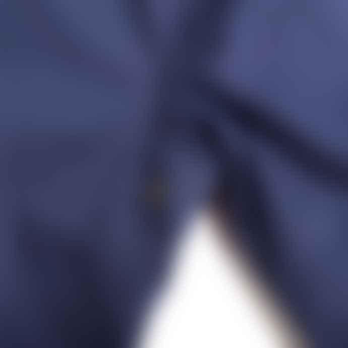 Deus Ex Machina Navy Garth Bomber Jacket